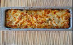 Σουφλε ζυμαρικων με τυρια | TropicNews.gr