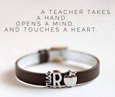 Perfect teacher gift! Appreciate your teacher this year with a gift that lasts!!! www.keep-collective.com/with/dawnd