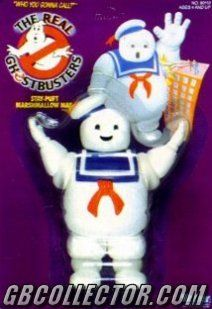 Marshmallow Man - Ghostbusters