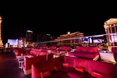 Gorgeous view of the Las Vegas Strip from this OTS produced event at Drai's Nightlcub! Las Vegas Events, Event Management Company, Las Vegas Strip, Chicago, Scene, Vegas Strip, Stage
