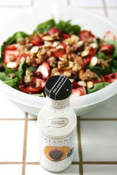 Life is Beautiful: Our favorite summer salad