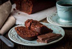 Einfaches Kuchenrezept mit Schokolade