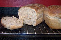 Sunflower Whole Wheat Bread recipe like Great Harvest's Sunflower Whole Wheat Bread!