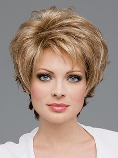 popular short hairstyles 2015 - Google Search