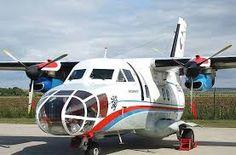Força Aerea da República Tcheca adaptou esse LET UVP 410 para Reconhecimento…