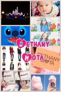 Made this 4 beth
