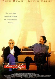 French Kiss  Meg Ryan and Kevin Kline
