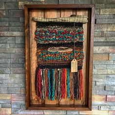 Weaving Wall Hanging, Weaving Art, Tapestry Weaving, Loom Weaving, Hand Weaving, Crazy Quilt Blocks, Weaving Projects, Textile Artists, Loom Knitting