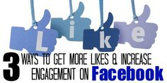 How to get Facebook fans and Increase Engagement from TheSITSGirls.com