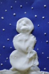 Snow Paint!