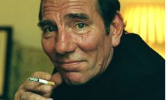 Pete Postlethwaite (1946 - 2011) I am sorry but I did not know this actor passed until today.