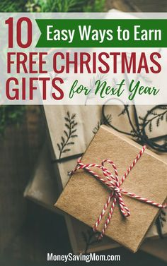 How to Choose Christmas Gifts for the Family Free Christmas Gifts, Christmas On A Budget, Cheap Christmas, Homemade Christmas Gifts, All Things Christmas, Christmas Ideas, Simple Christmas, Christmas 2019, Holiday Ideas