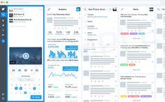 Twitter considera empezar a cobrar por uso de Tweetdeck