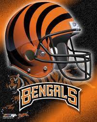 Bengals Football  I Love Those Bengals!!