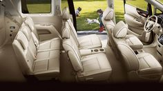 8 seater reviews
