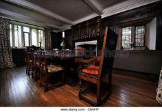 Somerset, Dining Room, Dining Rooms, Restaurant