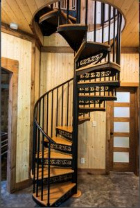 Finished Garage Lofts | Extend Your Home With A Finished Garage | Salter  Spiral Stair: The Blog | Pinterest | Spiral Stair, Finished Garage And  Garage Loft