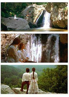 Tuck Everlasting- BEAUTIFUL movie!
