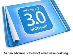 2009年3月( iPhone OS 3.0)