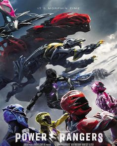 Our Power Rangers review (Dutch) is online check the link in the bio to see what we think of it.  Also check the review to get a chance to win Power Rangers merchandise thanks to @independentfilmsnl  #powerrangers #mightymorphin #mmpr #itsmorphintime #gogopowerrangers #saban #toei #anime #manga #japan #makemymonstergrow #review