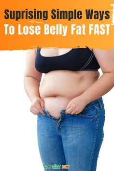 Want to lose belly fat fast? You have come to the right place …In order to deal with stubborn things around your belly, you need to understand what you are facing. So let's check out this guide here to see how to lose your belly fat quickly and safest for your body. #getthatdiet #weightloss #loseweight #healthydiet #burnfat #losebellyfat