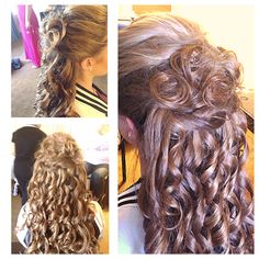find this pin and more on curlsbycole freelance hairstylist - Freelance Hair Stylist