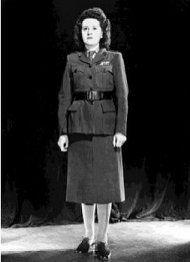Odette Hallowes falleció en 1995 a los 82 años