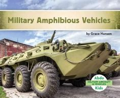 Military Amphibious Vehicles