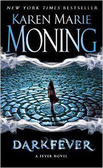 Karen Marie Moning, Fever Series