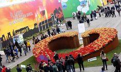 Il successo di Vinitaly 2015La 49esima edizione di Vinitaly è stata un successo: crescono i buyer esteri, provenienti da 140 paesi e riprende il mercato interno con operatori Ho.Re.Ca e Gdo. Prossimo appuntamento: Expo Milano 2015
