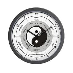 Special Offers - CafePress Acupuncture Chronotherapy Wall Clock  Standard Multi-color [Kitchen] - In stock & Free Shipping. You can save more money! Check It (July 13 2016 at 11:56AM) >> http://wallclockusa.net/cafepress-acupuncture-chronotherapy-wall-clock-standard-multi-color-kitchen/