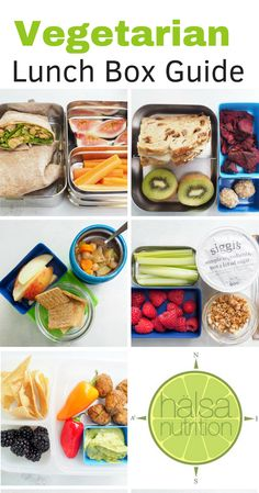 Vegetarian Lunch Box Guide Need ideas on how to pack a balanced vegetarian lunch box for your child? Here is a handy guide. Plus a sample lunch plan. Healthy Sweet Snacks, Nutritious Snacks, Healthy Protein, Healthy Kids, Healthy Lunches, Stay Healthy, Kindergarten Lunch, Cold Lunches, Clean Eating Snacks