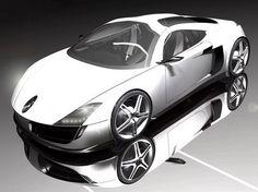 #Nissan HDR, deportivo biplaza con mucho carácter