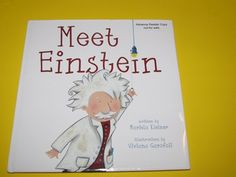 Meet Einstein: Science made fun in preschool | Teach Preschool