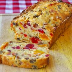 This light fruitcake recipe transforms our popular Apricot Raisin Cake into a moist & delicious Christmas fruitcake, creating a new Holiday baking tradition
