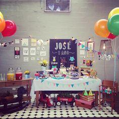 #festademenino #festadecrianca #festainfantil #decoracaoinfantil @nogalpao_buffet #kidsparty #kidspartydecor #kidsdecor