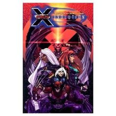 X-Men: Evolution, Vol. 2.