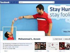 Facebook Zaman Tüneli Çalıntı Mı? - Facebook'un kullanmaya mecbur bıraktığı Zaman Tüneli için iddialar çok ilginç(...)
