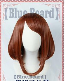 $29.99 (Buy here: https://alitems.com/g/1e8d114494ebda23ff8b16525dc3e8/?i=5&ulp=https%3A%2F%2Fwww.aliexpress.com%2Fitem%2FMy-Boku-no-Hero-Academia-Ochaco-Uraraka-Anime-Costume-lolita-yellow-punk-girls-cosplay-hair-wig%2F32685851028.html ) My Boku no Hero Academia Ochaco Uraraka Anime Costume lolita yellow punk  girls cosplay hair wig for just $29.99