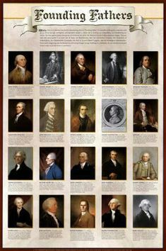 founding fathers geschichte I Like to Think of Harriet Tubman Harriet Tubman, History Facts, World History, History Posters, History Timeline, History Photos, Revolution Poster, Voyage Usa, E Mc2