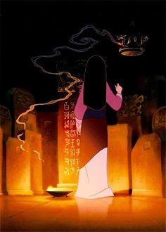 Mulan<3