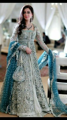 784 Best Beautiful Pakistani Brides And Bridal Dresses