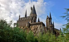 Read this before your next trip to The Wizarding World of Harry Potter