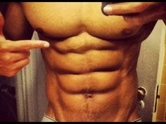 """15 min """"ABDOMINAL ASSAULT WORKOUT #6"""" How to get a six pack and burn fat FAST (Big Brandon Carter) - YouTube"""
