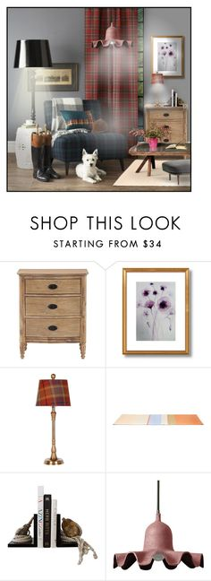 """""""Sin título #267"""" by sally-simpson ❤ liked on Polyvore featuring interior, interiors, interior design, home, home decor, interior decorating, Home Decorators Collection, Olsson, Stefanie Phan and Seletti"""