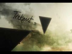 Trekant Title Sequence