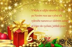 Vánoční přání – obrázky   Přáníčkovnice - Part 6 Email Christmas Cards, Christmas Card Sayings, Merry Christmas Wishes, Christmas Messages, Merry Christmas And Happy New Year, Christmas Greetings, Christmas Humor, Christmas Shopping, Christmas Sentiments