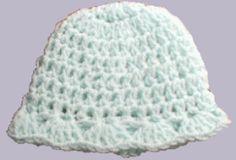 Creative Preemie Hat