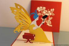 Big Fairy card