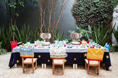 Petit Prince party